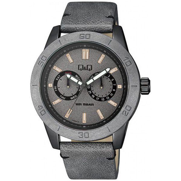 Мъжки часовник Q&Q Designer's Collection - AA34J512Y