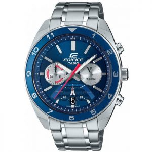 Мъжки часовник Casio Edifice Chronograph - EFV-590D-2AVUEF