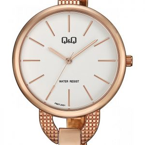 Дамски аналогов часовник Q&Q – F667J001Y