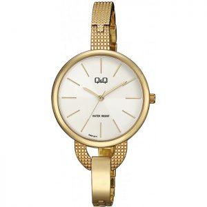 Дамски аналогов часовник Q&Q - F667J011Y