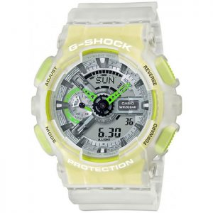 Мъжки часовник Casio G-Shock - GA-110LS-7AER