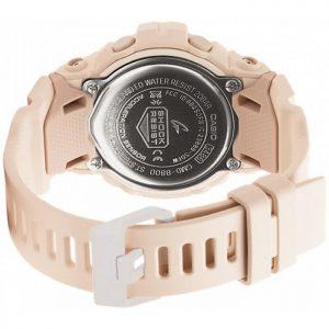 Дамски часовник Casio G-Shock - GMD-B800-4ER