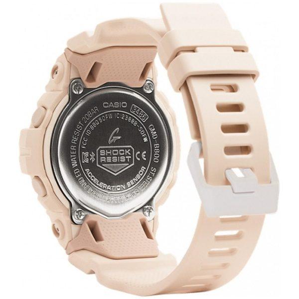 Дамски часовник Casio G-Shock – GMD-B800-4ER