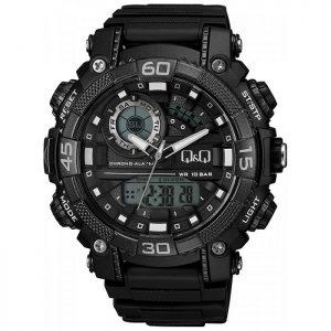 Мъжки дигитален часовник Q&Q - GW87J010Y