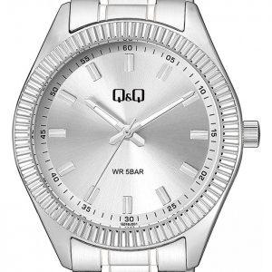 Мъжки аналогов часовник Q&Q - QZ48J201Y