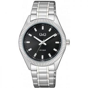 Мъжки аналогов часовник Q&Q - QZ48J202Y