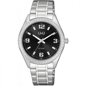 Мъжки аналогов часовник Q&Q - QZ48J215Y