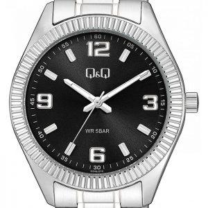 Мъжки аналогов часовник Q&Q – QZ48J215Y