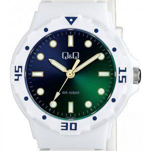 Детски аналогов часовник Q&Q - VR19J023Y