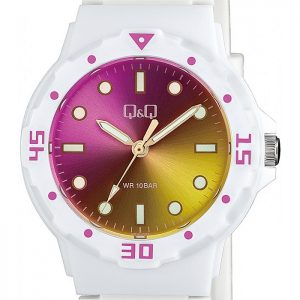 Детски аналогов часовник Q&Q – VR19J024Y