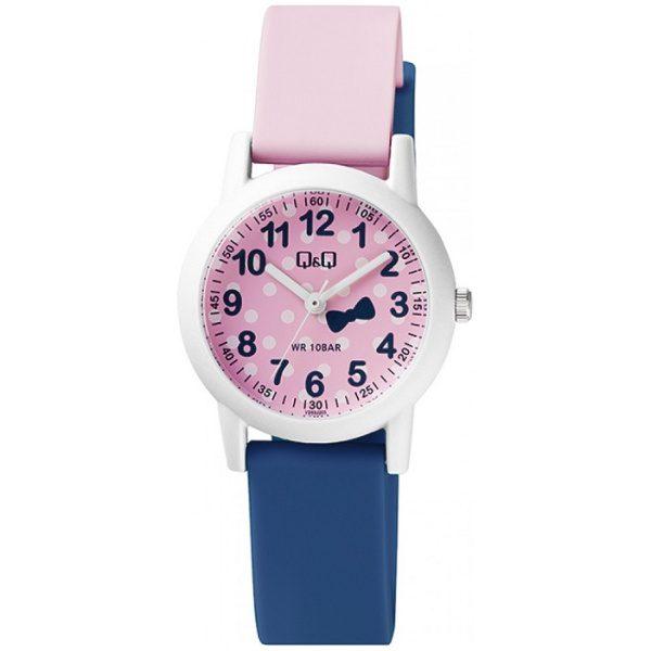 Детски аналогов часовник Q&Q - VS49J005Y