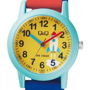Детски аналогов часовник Q&Q – VS49J009Y