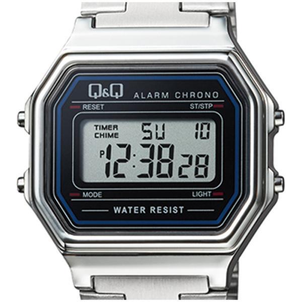 Мъжки дигитален часовник Q&Q - M173J001Y
