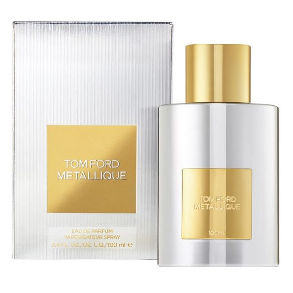 Tom Ford Metallique EDP 2019 парфюм за жени