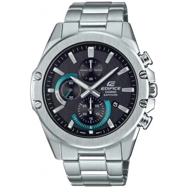 Мъжки часовник Casio Edifice Sapphire Glass - EFR-S567D-1AVUEF