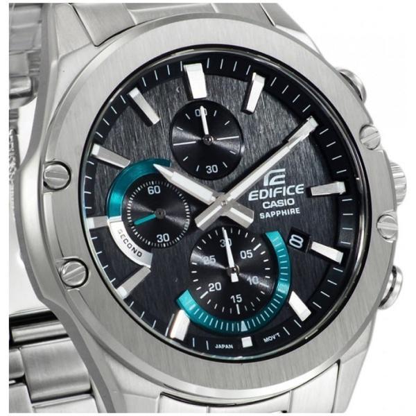 Мъжки часовник Casio Edifice Sapphire Glass – EFR-S567D-1AVUEF