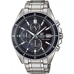 Мъжки часовник CASIO EDIFICE SOLAR CHRONOGRAPH EFS-S510D-1AVUEF
