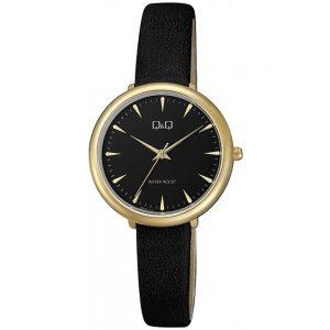 Дамски аналогов часовник Q&Q - QC35J102Y
