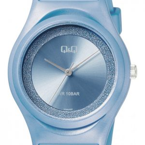 Дамски аналогов часовник Q&Q - VQ86J027Y