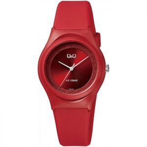 Дамски аналогов часовник Q&Q – VQ86J030Y