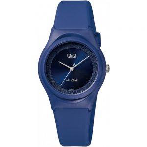 Дамски аналогов часовник Q&Q - VQ86J031Y