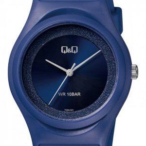 Дамски аналогов часовник Q&Q – VQ86J031Y
