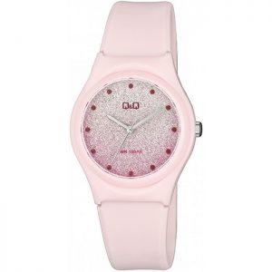 Дамски аналогов часовник Q&Q - VQ86J034Y