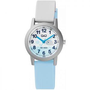 Детски аналогов часовник Q&Q - VS49J006Y