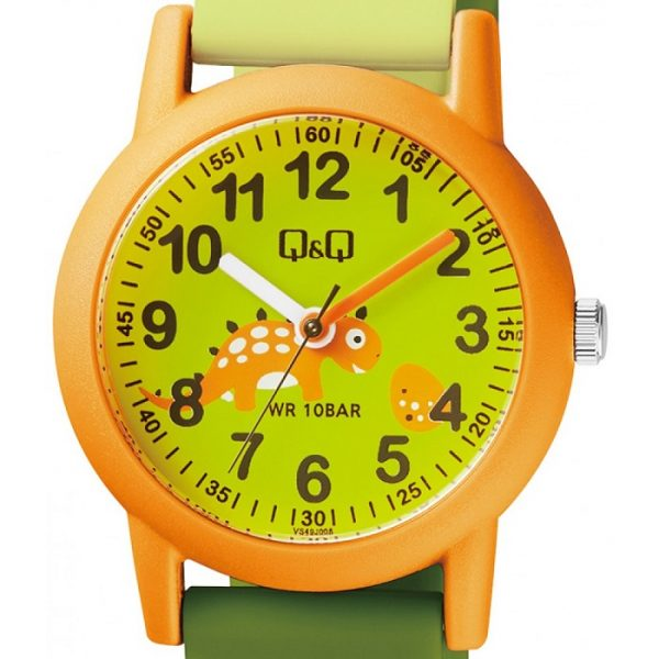 Детски аналогов часовник Q&Q - VS49J008Y