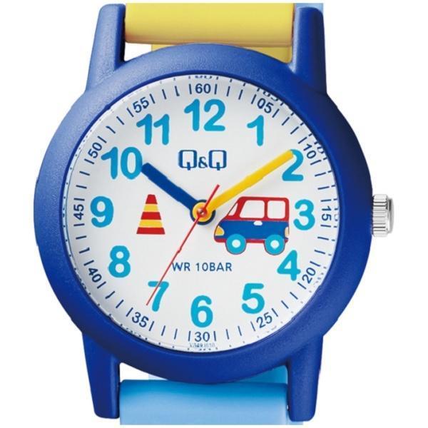 Детски аналогов часовник Q&Q - VS49J010Y