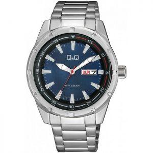 Мъжки аналогов часовник Q&Q - A214J202Y