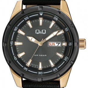 Мъжки аналогов часовник Q&Q – A214J512Y