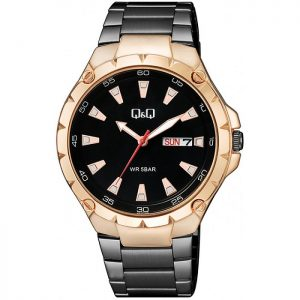 Мъжки часовник Q&Q - A216J412Y