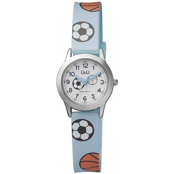 Детски аналогов часовник Q&Q - QC29J344Y