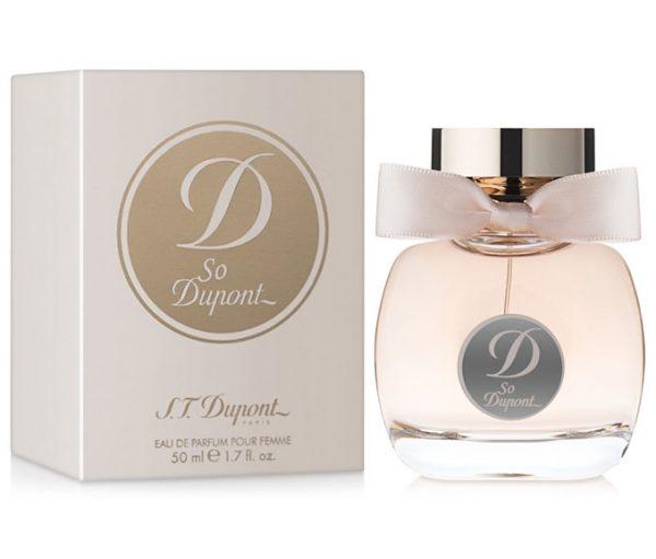 Dupont So Dupont EDP парфюм за жени