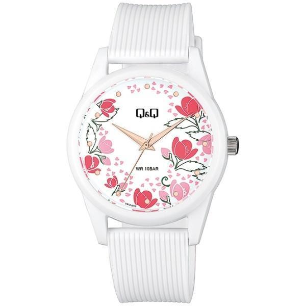Дамски аналогов часовник Q&Q - VS12J013Y