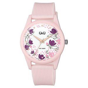 Дамски аналогов часовник Q&Q - VS12J014Y