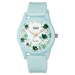 Дамски аналогов часовник Q&Q - VS12J016Y