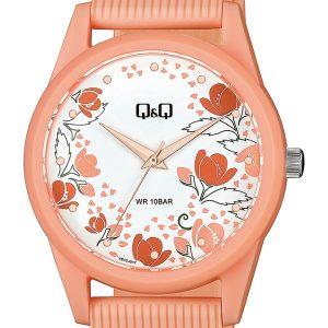 Дамски аналогов часовник Q&Q - VS12J017Y
