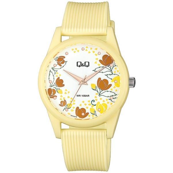 Дамски аналогов часовник Q&Q - VS12J018Y