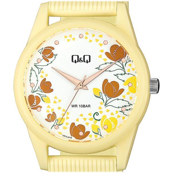 Дамски аналогов часовник Q&Q – VS12J018Y
