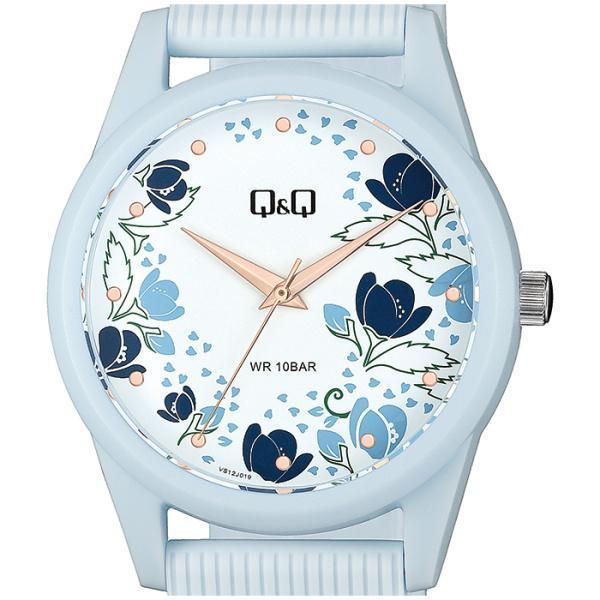 Дамски аналогов часовник Q&Q - VS12J019Y