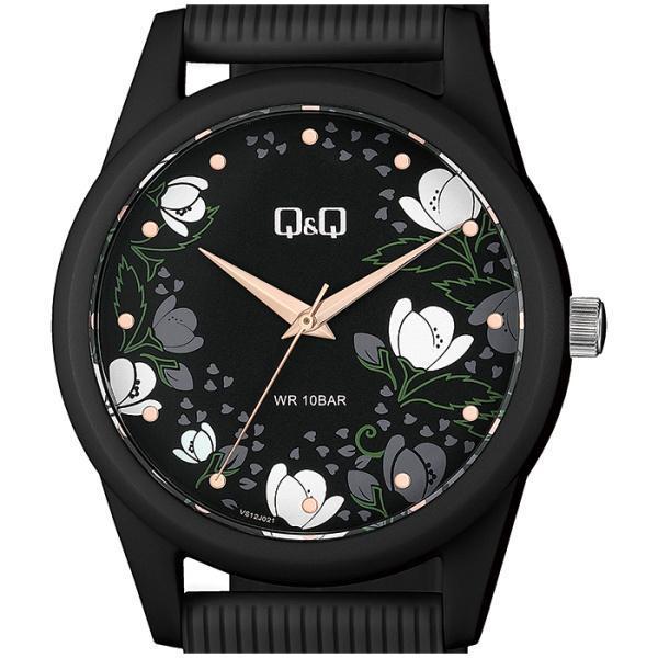 Дамски аналогов часовник Q&Q - VS12J021Y