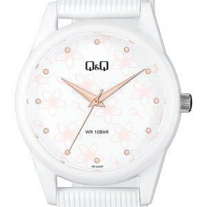Дамски аналогов часовник Q&Q - VS12J022Y