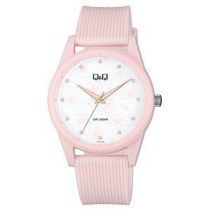 Дамски аналогов часовник Q&Q - VS12J023Y