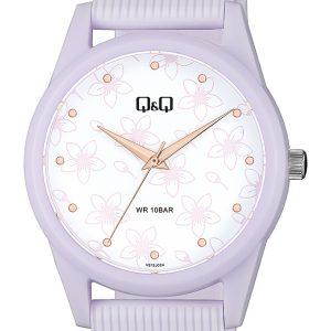 Дамски аналогов часовник Q&Q - VS12J024Y
