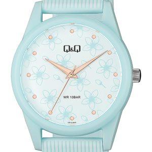 Дамски аналогов часовник Q&Q – VS12J025Y