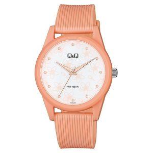 Дамски аналогов часовник Q&Q - VS12J026Y