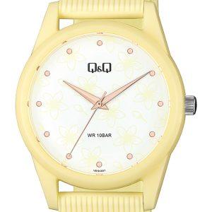 Дамски аналогов часовник Q&Q – VS12J027Y
