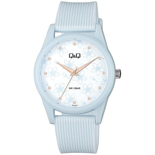 Дамски аналогов часовник Q&Q - VS12J028Y